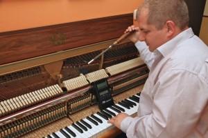 Klavierstimmer Christian Tischler